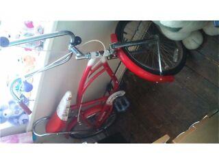 for sale girla bratz bike