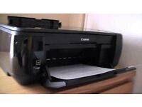 CANON PIXMA MP495 WIRELESS PHOTOCOPIER