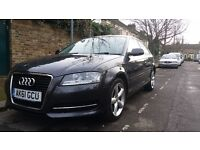 Audi A3 Technik 1.6ltr Petrol VERY LOW MILEAGE!! - Quick sale NO TIME WASTERS PLEASE!!!
