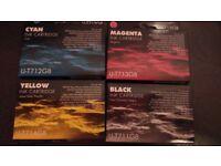 Epson printer Ink cartridges best price £1.50 each,