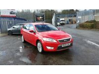 2008 (08 reg) Ford Mondeo 2.0 TDCi Titanium X 5dr Estate £1,595 FOR SALE DIESEL 12 MONTHS MOT