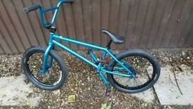Diamondback Icon 20 Inch BMX Bike Turquoise 2014