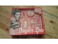 Soap & Glory set unwanted gift