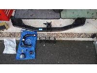 Mitsubishi Outlander Towbar 2012 onwards fits (PHEV)