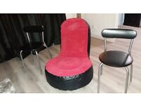 Easy chair (Inflatable)