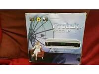 Protek satellite digital receiver