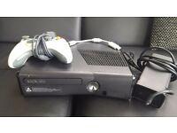 Xbox 360 Console & Games Bundle