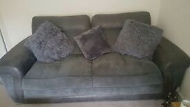 3 seater couch 2 seater couch