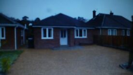 2 Bedroom Detached Bungalow Newly built 7 years old Unfurnished Sprowston/Thorpe border