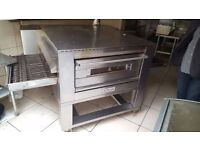 Large PIzza Oven £3950 ono 32in belt