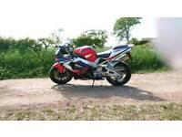 Honda Fireblade 929rry (2000)