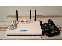 Billion BiPAC 7300N 802.11n ADSL2+ Broadband Router