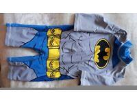 Batman swimsuit