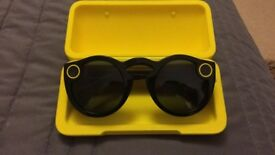 Snapchat Spectacles [Black]