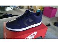 Nike trainers size 8 & 9