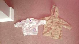 6-9 months boys jackets