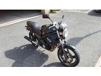 For Sale Honda CB-1 NC27(MK2) may swap