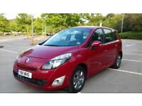 renault scenic expression 1.5cc dci sa automatic for sale