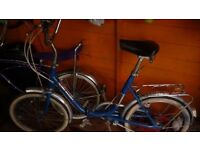 **Vintage/ Retro Folding bike** 1975 Classic **
