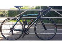 Bianchi Nirone 7 road racing bike