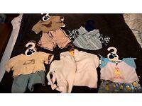 Build a Bear teddy clothes
