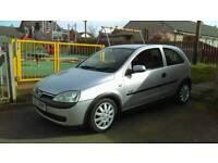 Vauxhall elegance 16v 1.3 2003