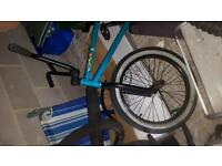 BMX parts ranging from £1