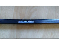 Roof bars for Vauxhall Corsa