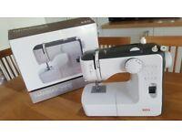 AEG 110 Sewing machine