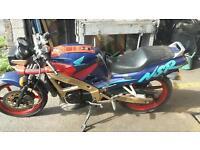 HONDA NRS 125 FN 1992