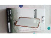 Brand New Tech21 Impact Mesh phone case