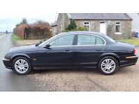 2003 53 JAGUAR S TYPE 3.0 MOT 11/2017 PART EX WELCOME DELIVERY ANYWHERE IN UK