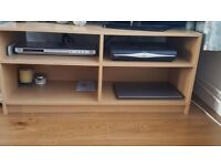 Homebase TV bench