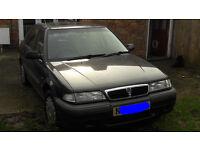 Rover 214 sli Spares or Repairs