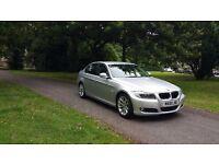 2010 BMW 320 DIESEL SE 6 SPEED 184 BHP 1 FORMER KEEPER £5395 C200 MAZDA6 LEXUS IS PASSAT INSIGNIA