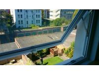 Single occupancy spacious bedsit close to the station