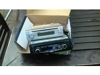 Car cd players