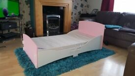 child's bed for sale