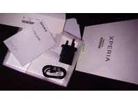 Sony Experia E5 open to all networks and 5 month old