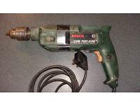 Bosch Hammer drill driver CSB 700 2-RE