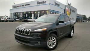 2017 Jeep Cherokee North - KEYLESS ENTRY, HEATED SEATS, BACKUP C