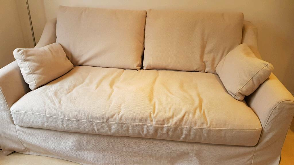 Ikea F 228 Rl 246 V Two Seater Sofa In Fulham London Gumtree