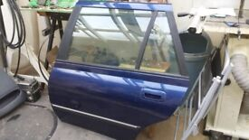 Peugeot 406 Estate rear seat nearside door