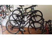Dawes discovery 201 hybrid bike