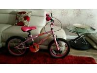 Kids (girls) bicycle for sale