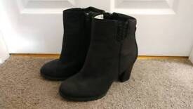 Womens Timberland ankle boots size uk 6.5