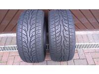 Falken Ziex Tyres