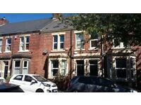 ONLY £55 pppw, Roxburgh Place, Heaton, 6 Bed House + guest room, close to park and local shops