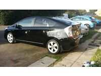 Uk Model 1owner Toyota Prius t Spirit ftsh quick sale ready to driver never used as taxi