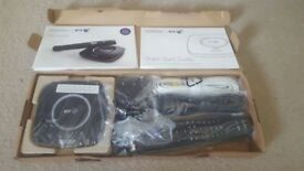 BT YouView Freeview Mini HD Box DB-T2200 ~ Brand New + Boxed * Collect Leeds LS17 & Post *